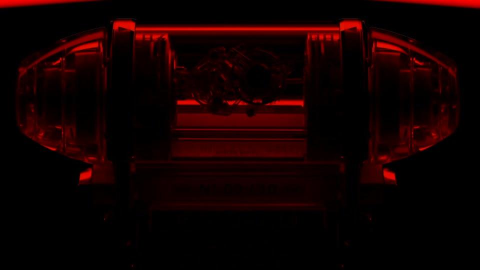 Rebellion Timepieces DNA
