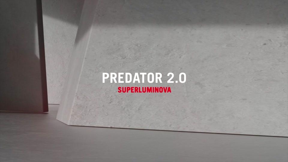 Predator 2.0 3 Hands Video