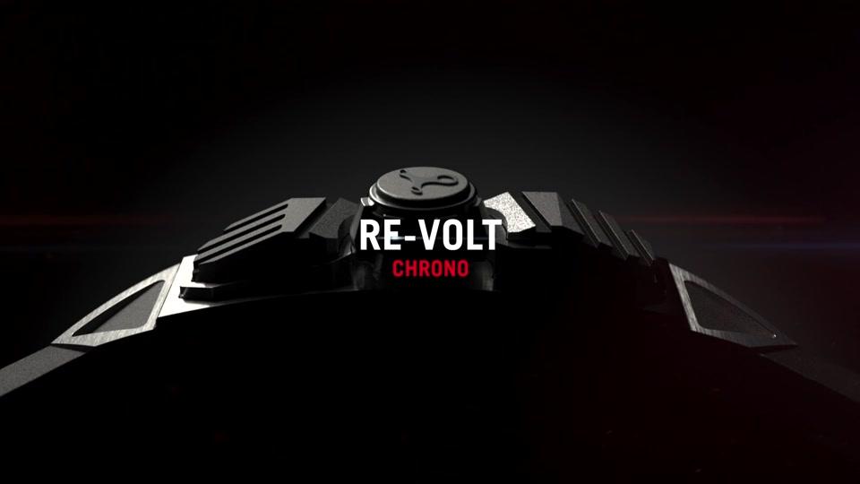 Re-Volt Chrono Video