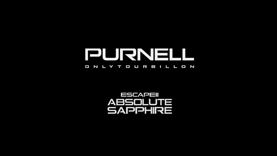 Escape II Absolute Sapphire - Video