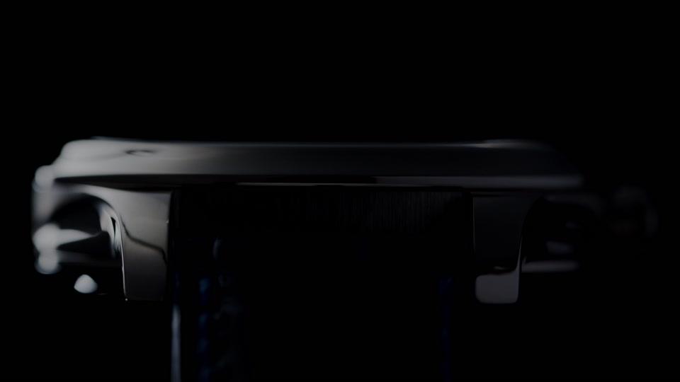Endeavour Tourbillon Concept Tiger's Eye - Video