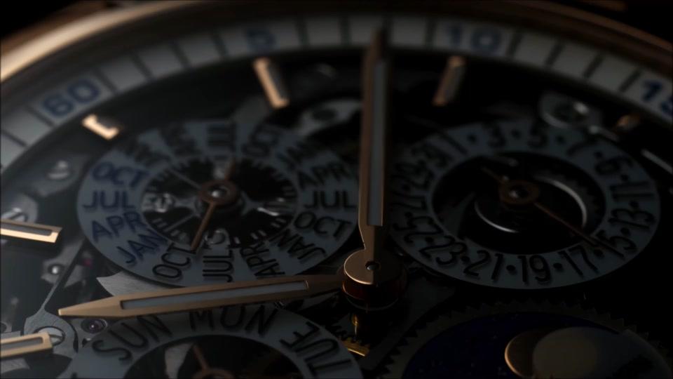 vacheron constantin : overseas perpetual calendar ultra thin skeleton