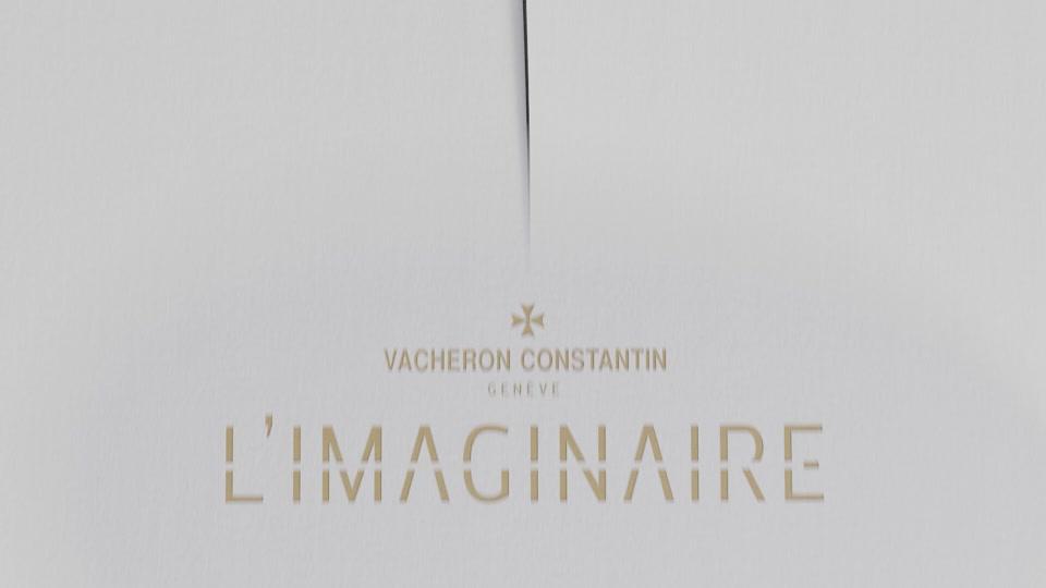 VACHERON CONSTANTIN : NEW PRODUCTS