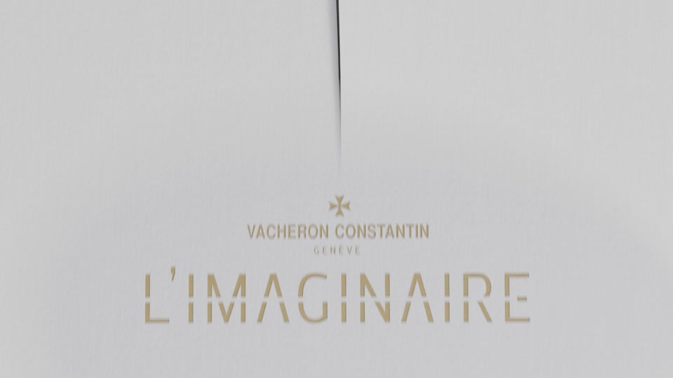 VACHERON CONSTANTIN : NOVELTIES